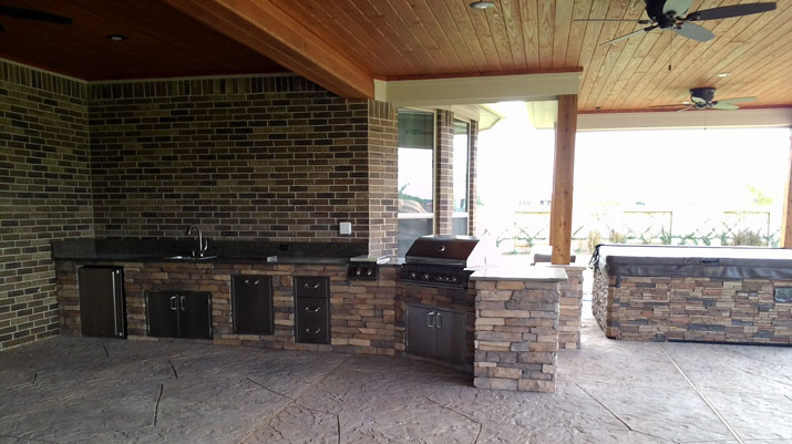 Home Remodeling Cypress Tx