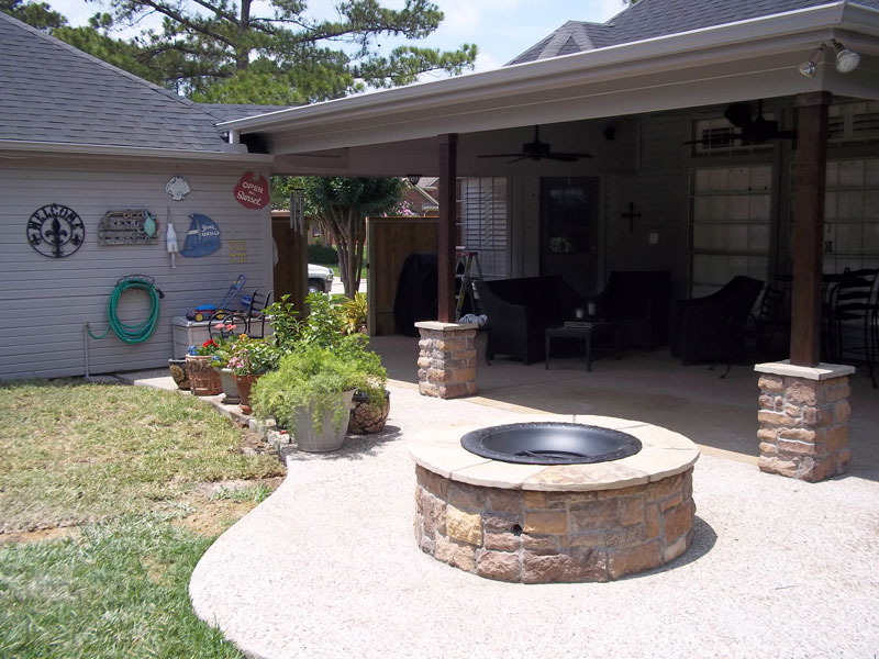 Patio Covers Home Remodeling Patios Outdoor Kitchens